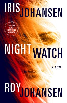 Night Watch: A Novel (Kendra Michaels #4) Cover Image