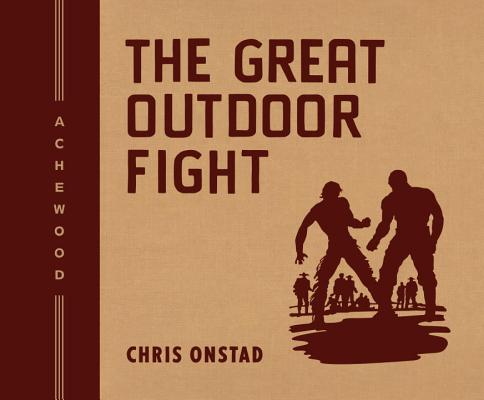 The Great Outdoor Fight Cover