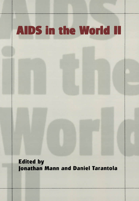 AIDS in the World II Cover Image