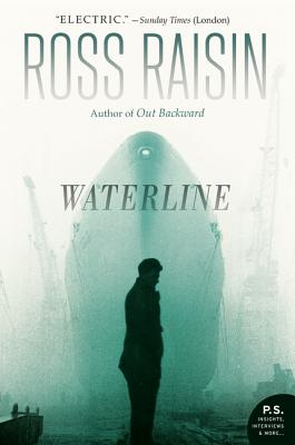 Waterline Cover Image