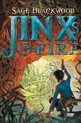 Jinx's Fire Cover Image