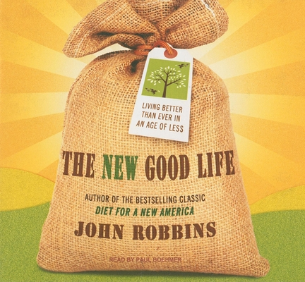 The New Good Life Cover