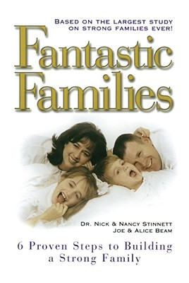 Fantastic Families Cover