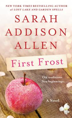 First Frost: A Novel Cover Image