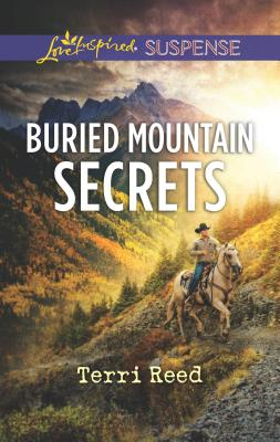 Buried Mountain Secrets Cover Image