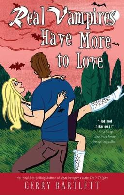 Real Vampires Have More to Love Cover