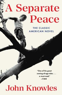 A Separate PeaceJohn Knowles