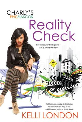 Reality Check: Charly's Epic Fiascos Cover Image