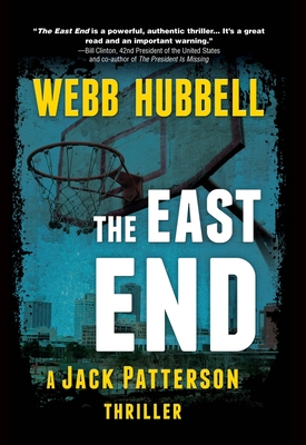 The East End (A Jack Patterson Thriller #5) Cover Image