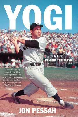 Yogi: A Life Behind the Mask Cover Image