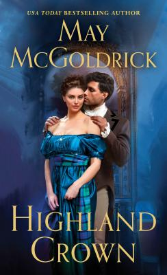 Highland Crown (Royal Highlander #1) Cover Image
