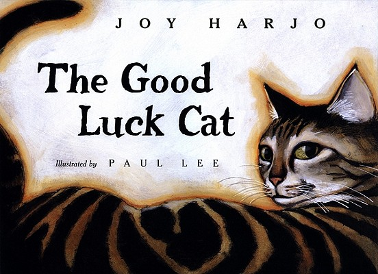 The Good Luck Cat Cover