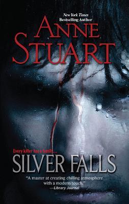 Silver Falls Cover