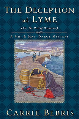 Cover for The Deception at Lyme