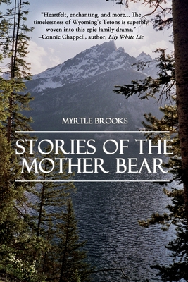 Cover for Stories of the Mother Bear