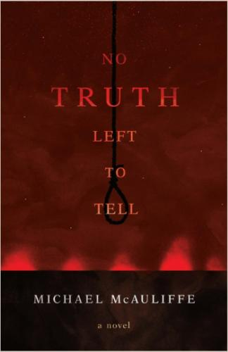 No Truth Left to Tell Cover Image