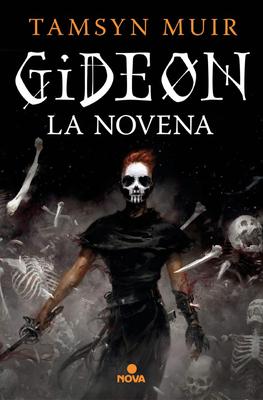 Gideon la novena / Gideon the Ninth Cover Image
