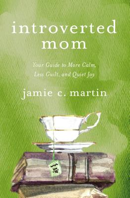 Cover for Introverted Mom