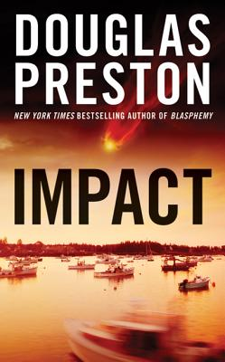 Impact (Wyman Ford Series #3) Cover Image