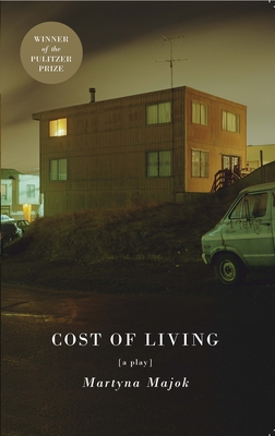 Cost of Living (Tcg Edition) Cover Image