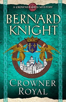 Crowner Royal Cover