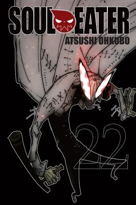 Soul Eater, Vol. 22 Cover Image