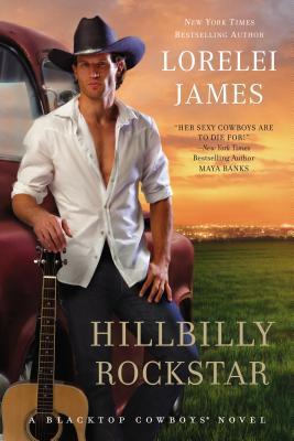 Hillbilly Rockstar Cover