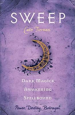 Dark Magick, Awakening, and Spellbound Cover