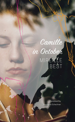 Camille in October (The Pride List) Cover Image