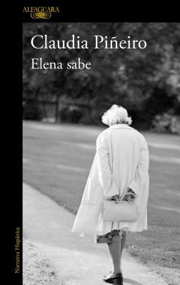 Elena sabe / Elena Knows Cover Image