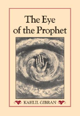 The Eye of the Prophet Cover Image