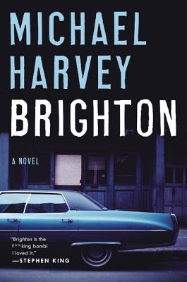 Brighton: A Novel Cover Image