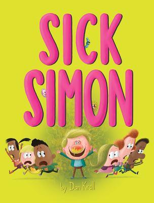 Sick Simon Cover Image