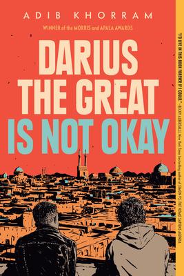 Darius the Great Is Not Okay cover