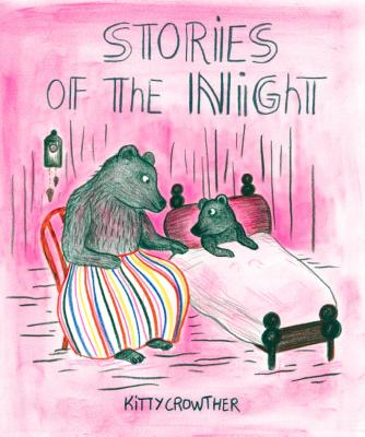 Cover for Stories of the Night