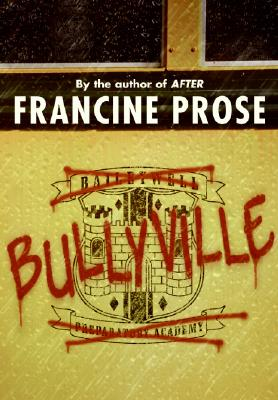 Bullyville Cover