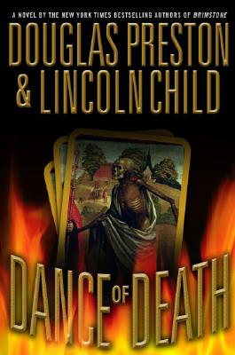 Dance of Death Cover Image