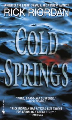 Cold Springs Cover