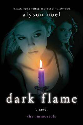 Dark Flame Cover