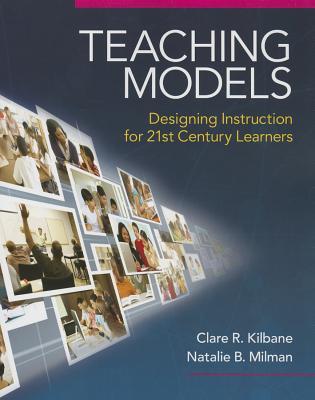 Cover for Teaching Models
