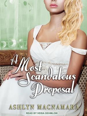 A Most Scandalous Proposal Cover