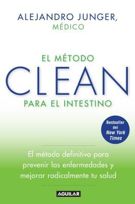 El método CLEAN para el intestino / Clean Gut Cover Image