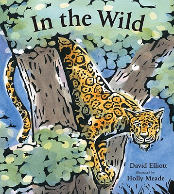 Cover Image for In the Wild