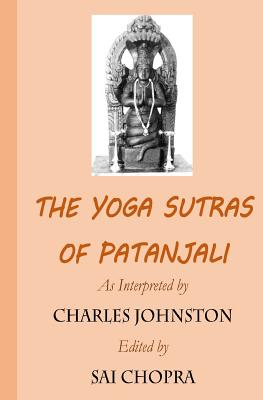 The Yoga Sutras of Patanjali: A Newly Edited and Updated Version of the Original Translation Cover Image