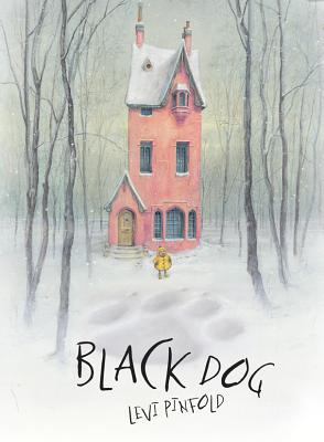 Black Dog Cover Image