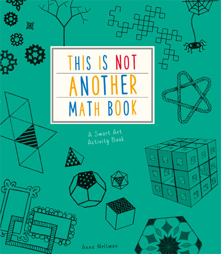 This is Not Another Math Book Cover Image