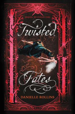 Twisted Fates (Dark Stars #2) Cover Image