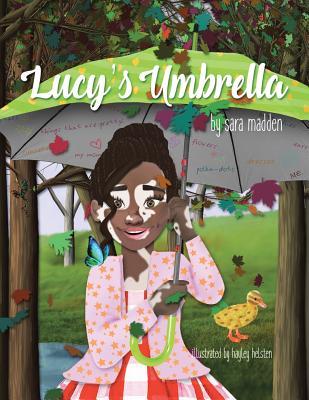 Lucy's Umbrella Cover Image