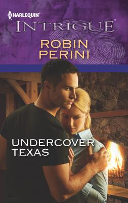 Undercover Texas Cover
