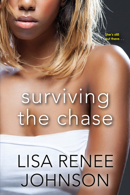 Surviving the Chase Cover Image
